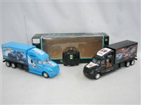 26308 - R/C Container Truck