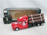 26311 - R/C Truck With wood