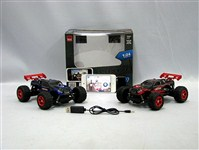 32655 - 2.4G 1:24 Iphone Controlled Racing Car
