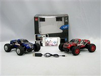 35014 - 2.4G 1:24 Iphone Controlled Racing Car