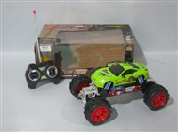 47681 - R/C car with lights