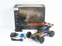 48164 - 2.4G 1:18 scale high speed rc buggy