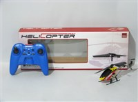 49311 - 3.5 CHANNEL INFRARED REMOTE CONTROL HELICOPTER WITH GYRO ALLOY