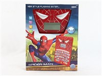 49648 - Spiderman English learning machine