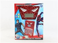 49650 - Spider man English, Spanish bilingual learning machine