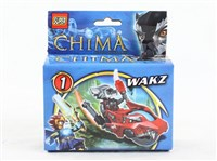 49660 - CHIMA competitive racing beast