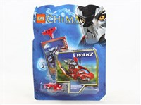 49661 - CHIMA competitive racing beast