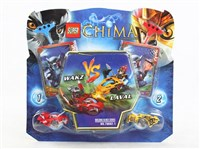49662 - CHIMA competitive racing beast