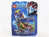 49667 - CHIMA competitive racing beast