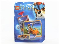49669 - CHIMA competitive racing beast
