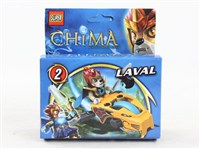 49671 - CHIMA competitive racing beast