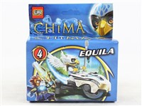 49673 - CHIMA competitive racing beast
