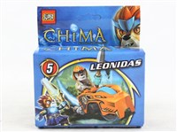 49674 - CHIMA competitive racing beast