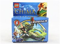 49675 - CHIMA competitive racing beast