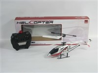 49880 - 3CH HELICOPTER WITH GYRO