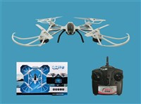 59730 - 2.4Ghz 6Axis Quadcopter