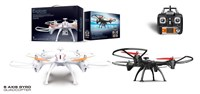 59731 - 2.4Ghz 6Axis Quadcopter