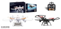 59732 - 2.4Ghz 6Axis Quadcopter With 720P Go Pro Camera