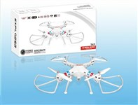 59735 - 2.4Ghz 6Axis Quadcopter With 2MP Camera