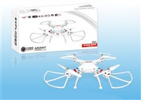 59736 - 2.4Ghz 6Axis Quadcopter
