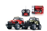 60110 - Jeep Off-Road 1:12 RTR Electric RC Car
